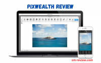 PixWealth Review - Best Marketing Software Get More Sales