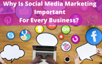 Why Is Social Media Marketing Important For every Business? ~Best Tips For Socila Media Marketing~