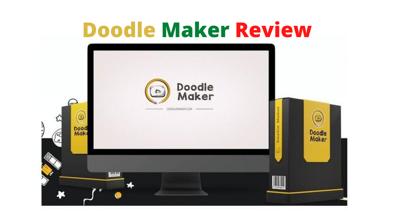 DoodleMaker Review - Read This Before You Buy It