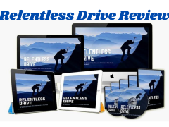 Relentless Drive Review