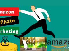 How To Start Amazon Affiliate Marketing For Beginners - Easy $100 Per Day!