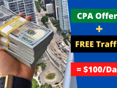 How To Promote CPA Offers