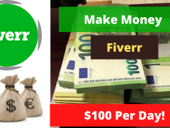 How To Make Money On Fiverr Step By Step