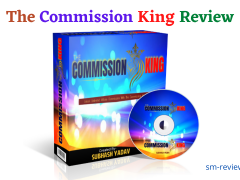 The Commission King Review