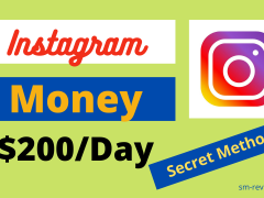 How To Make Money From Instagram Without Investment?