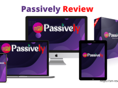 Passively Review