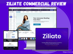 Ziliate Commercial Review
