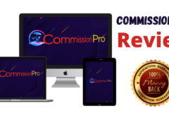 CommissionPro Review