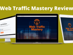 Web Traffic Mastery Review