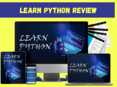 Learn python Review