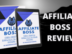 Affiliate Boss Review
