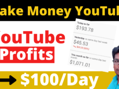 How To Make Money From YouTube in 100% Effective Way?