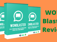 WOW Blaster Review