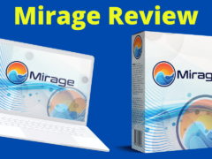 Mirage Review