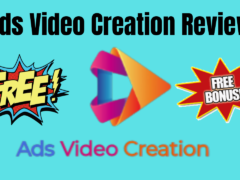 Ads Video Creation Review