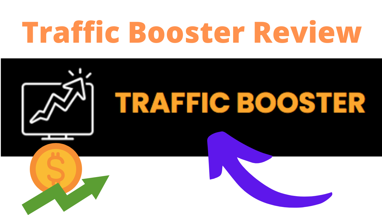 Traffic Booster Review