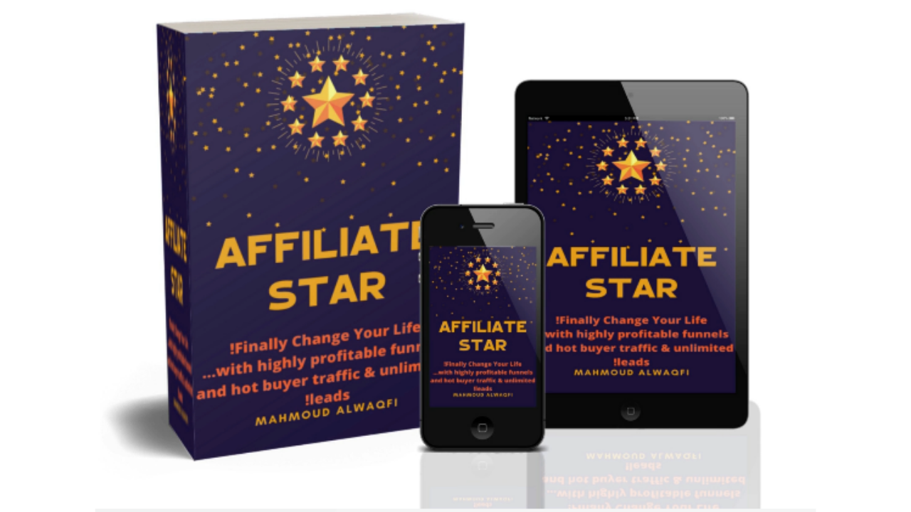Affiliate Star Review