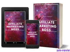 Affiliate Marketing Boss Review