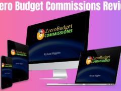 Zzero Budget Commissions Review